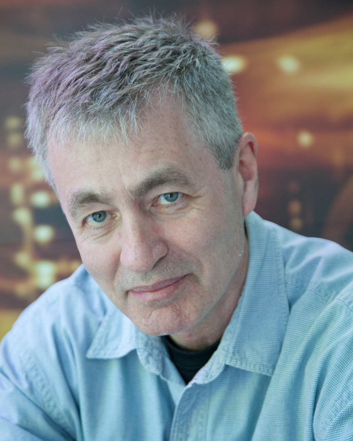 <b>Steve James</b> - stevejames