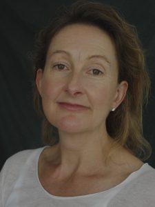 Alison Gilkey headshot