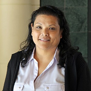 Christine Acham