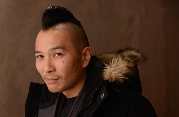 Evan Jackson Leong