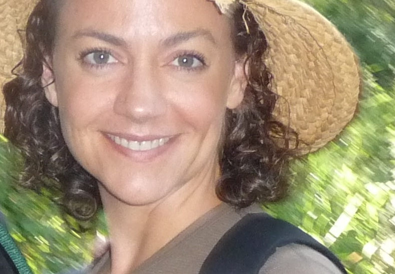 Helen Hood Scheer
