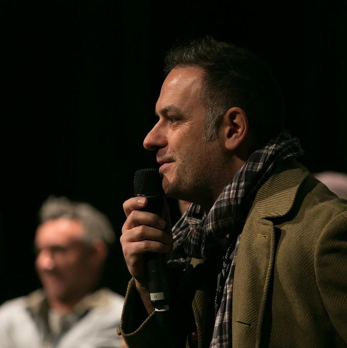 Jean-Michel Dissard