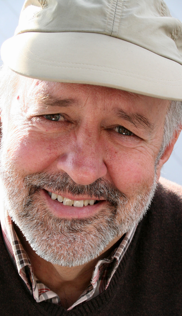 Jim O'Keeffe