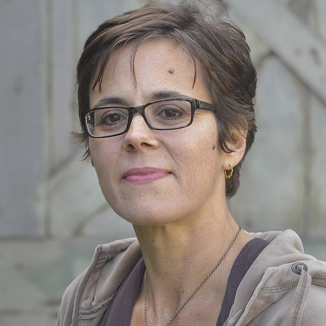 Leah Mahan